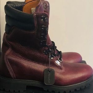 Timberland superboot 40 below limited edition
